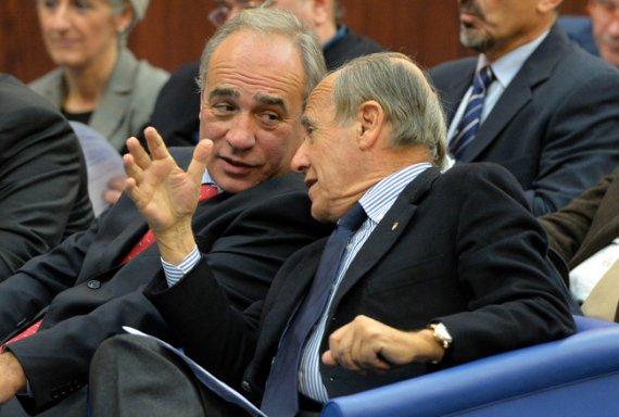 il-presidente-della-coni-servizi-franco-chimenticon-il-direttore-de-la-gazzetta-dello-sport-foto-mezzelani-gmt