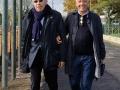 Ferrajolo con Antonio Guido, presidente Ussi Puglia