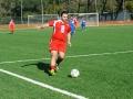 Antonio Delle Foglie (Ussi Puglia) in azione nella finalina