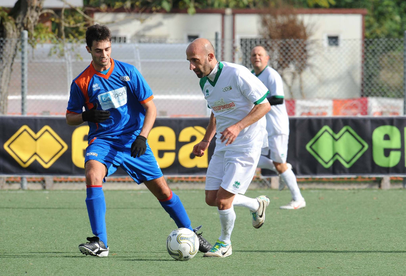 Ussi Abruzzo (Besport) e Ussi Abruzzo (Rossopomodoro), in campo per l\'accesso alla finale