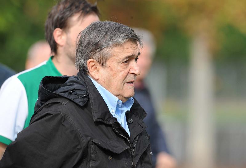 Mister Guglielmo Mazzetti (Ussi Umbria)