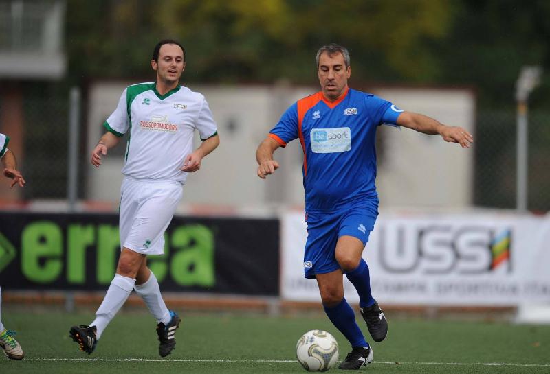 Rocco Pagano, top player Abruzzo