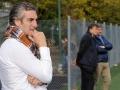 Paolo Franci, allenatore di Ussi Roma